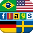 Flags Quiz Icon Image