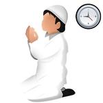 Waktu Adzan & Kiblat APK