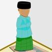 Alarm Adzan Sholat dan Kiblat icon