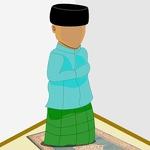 Alarm Adzan Sholat dan Kiblat APK
