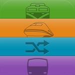 雙鐵時刻表(台鐵、高鐵、公車、轉乘、捷運) APK