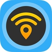 WiFi Map — Passwords Icon Image