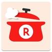 楽天レシピ~献立・料理・レシピ検索のクッキングサポートアプリ Icon Image