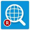 楽天ウェブ検索-楽天スーパーポイントが貯まる、稼げるアプリ Icon Image