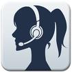 Yahoo!音声アシスト - 声で検索、スマホ操作や会話も Icon Image