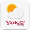 Yahoo!天気 雨雲の接近や台風の進路がわかる予報情報無料 Icon Image