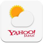 Yahoo!天気 雨雲の接近や台風の進路がわかる予報情報無料 APK