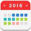 Yahoo!かんたんカレンダー 無料スケジュールアプリで管理 Icon Image