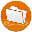 Yahoo!ファイルマネージャー:無料でファイル整理 Icon Image