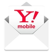 Y!mobile メール Icon Image