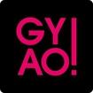 GYAO! 無料で楽しむ動画 icon