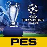 UEFA CL PES FLiCK APK