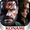 METAL GEAR SOLID V: GZ Icon Image