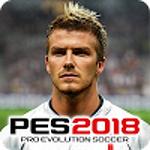 PES 2018 PRO EVOLUTION SOCCER APK
