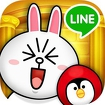 LINE Bubble! Icon Image