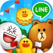 LINE POP Icon Image