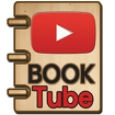 BookTube Icon Image