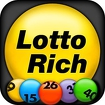 LOTTORICH - lotto results icon