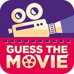 Guess The Movie Quiz Icon Image
