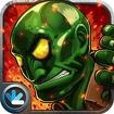 Zombie War Icon Image