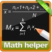 Math Helper Lite - Algebra Icon Image