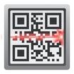 QR Code Reader Icon Image