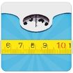 Ideal Weight (BMI) Icon Image