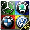 Cars Logos Quiz HD Icon Image