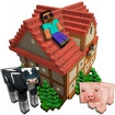 Medieval Craft: Town Building Icon Image