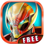 Fighting Game Steel Avengers APK