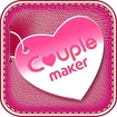 Couplemaker Dating - Chat Meet Icon Image