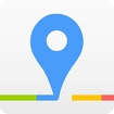 Daum Maps - Subway Icon Image