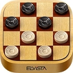 Checkers Elite Icon Image