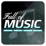 Full of Music(MP3 Rhythm Game) APK