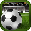 Flick Shoot (Soccer Football) Icon Image