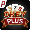 Okey Plus Icon Image