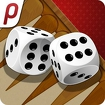 Backgammon Plus Icon Image