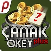 Çanak Okey Plus Icon Image