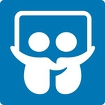 LinkedIn SlideShare icon