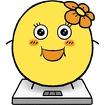 다이어터 - 다이어터들의 즐거운 다이어트 Icon Image