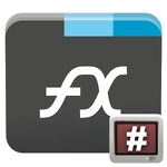File Explorer (Root Add-On) APK