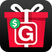GrabPoints - Free Gift Cards Icon Image