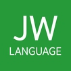 JW Language icon