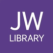 JW Library Icon Image