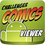 Challenger Comics Viewer APK