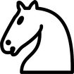 lichess • Free Online Chess icon