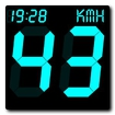 DigiHUD Speedometer Icon Image
