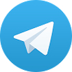 Telegram Icon Image