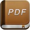 PDF Reader Icon Image