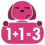 1+2=3 APK